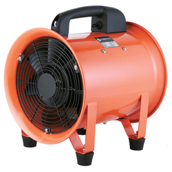 "Mountain 5012OUT 12"" Portable Air Blower"