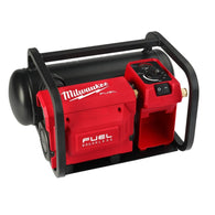 Milwaukee 2840-20 M18 FUEL 2 Gallon Compact Quiet Compressor