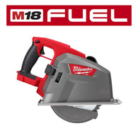 Milwaukee 2982-20 M18 FUEL Metal Cutting 8 in. Cordless Circular Saw (Tool Only)