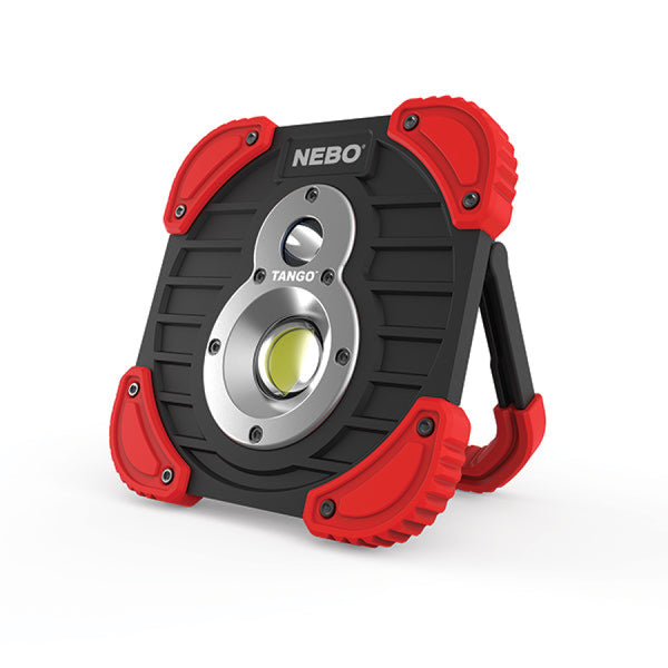 Nebo 6665 TANGO 1000 Lumen Rechargeable Work Light