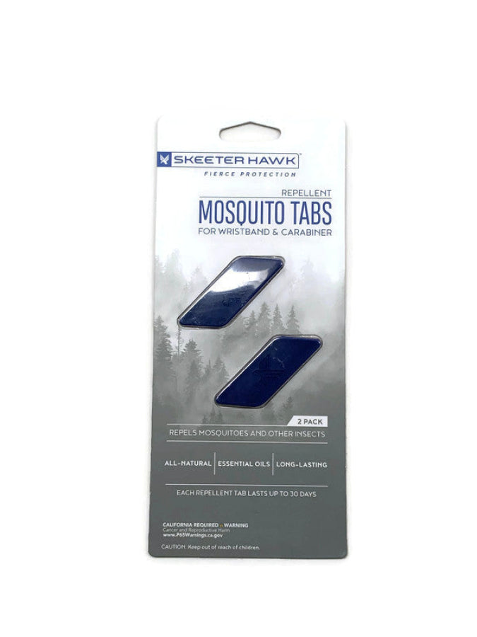 Nebo SKE-ACC-0001 Replacement Tabs Mosquito Repellent - 2 Piece