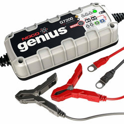 NOCO 7.2 Amp UltraSafe Battery Charger and Maintainer G7200