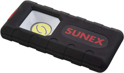 Sunex BLKLPK 150 Lumen Pocket Light w/3x AAA Batteries