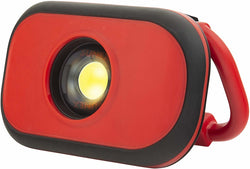 Sunex REDLFLOOD 1000 Lumen Rechargeable Flood Light