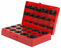 Performance Tool W5202 407 Piece SAE O-Ring Assortment Kit