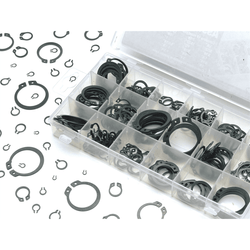 Performance Tool W5212 300 Piece Snap Ring Hardware Kit