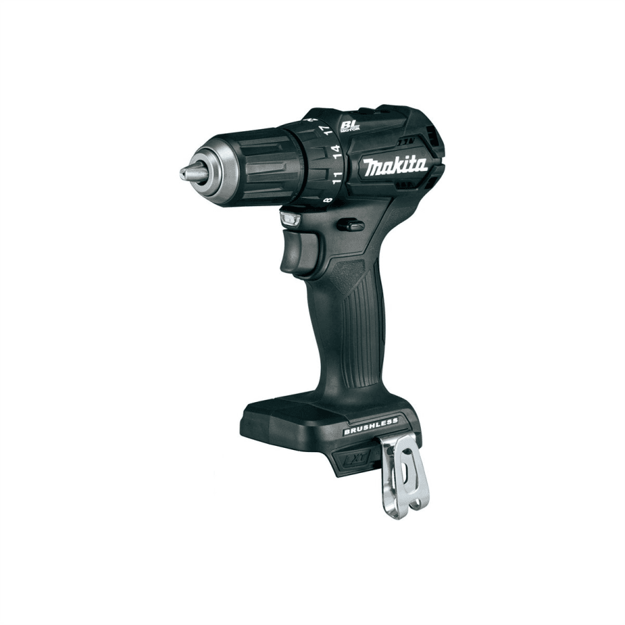 "Makita 18V LXT Sub-Compact Brushless 1/2"" Driver Drill XFD11ZB"