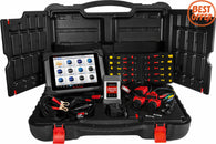 Autel MS908CV MaxiSys Commercial Vehicle Heavy Duty J-2534 Diagnostic Scanner