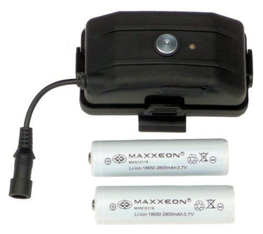 Workstar 601 Extra Battery Pack