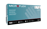MicroFlex N205 XXL (10.5 - 11) Disposable Nitrile Powdered Gloves