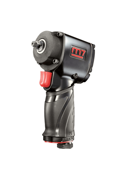 "KING TONY M7 3/8"" Drive Quiet Mini Air Impact Wrench NC-3611Q"
