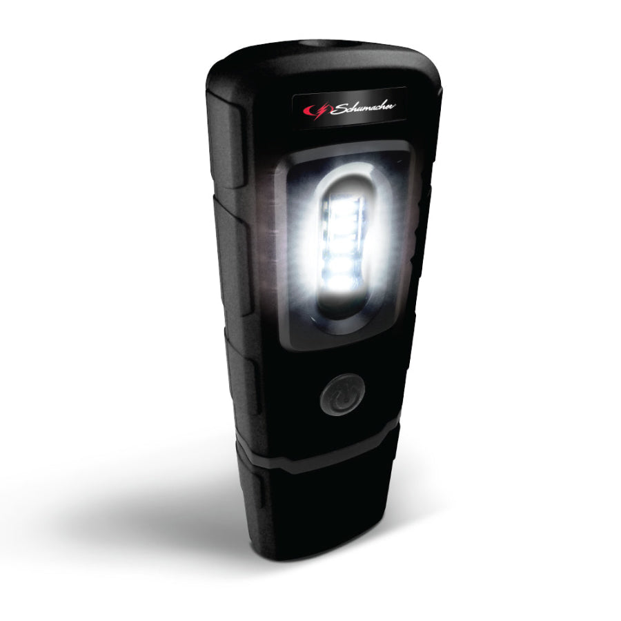 Schumacher LED Cordless Magnetic Torch Work Light SL26