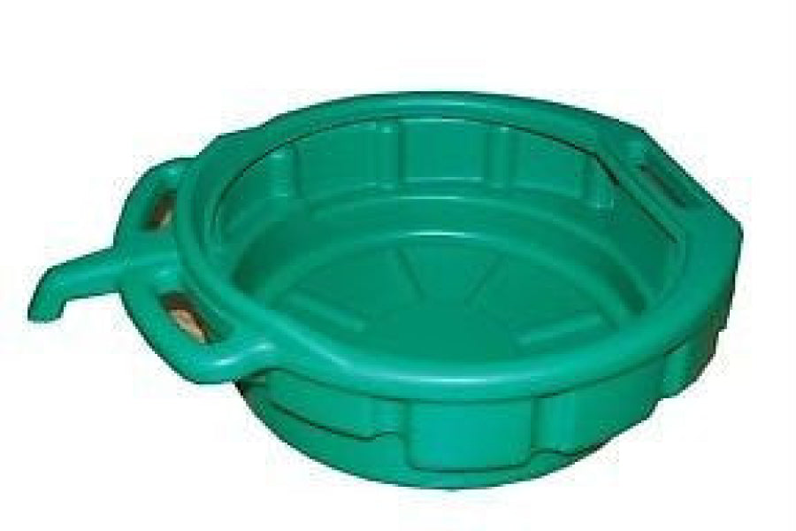 4-1/2 Gallon Drain Pan, Green ATD ToolsAA 5185
