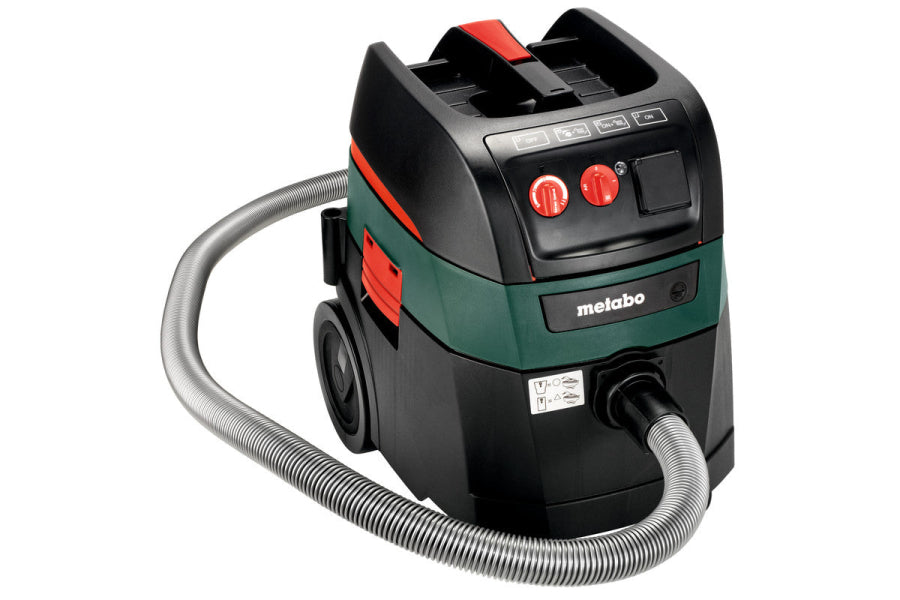 Metabo ASR35 ACP 11 Amp Auto Clean Vacuum Cleaner with HEPA Filter