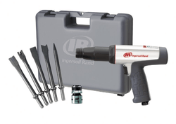Ingersoll Rand Long Barrel Air Hammer Kit - Low Vibration 118MAXK