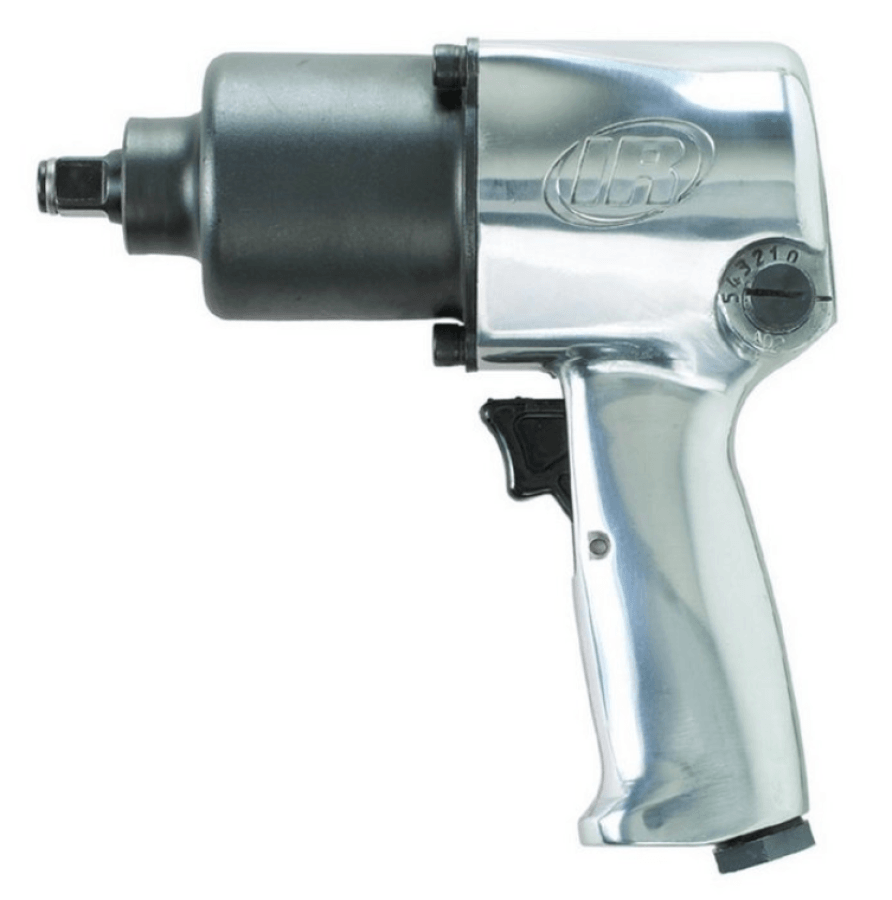 "Ingersoll Rand 1/2"" Super-Duty Air Twin Hammer Impact Wrench 231C"