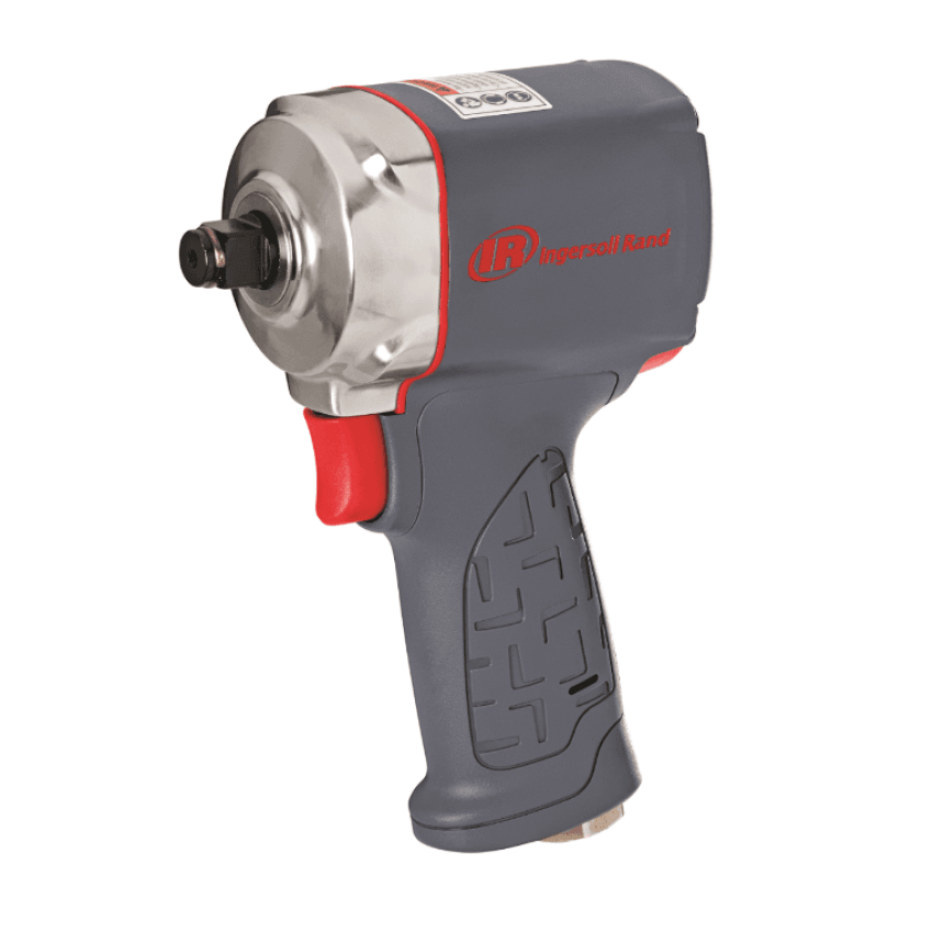 "Ingersoll Rand IR-35MAX 1/2"" Ultra-Compact Impact Wrench"