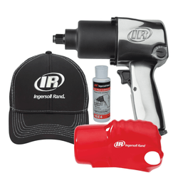 "Ingersoll Rand 231CBHK Limited Edition 231C 1/2"" Drive Impactool Kit"