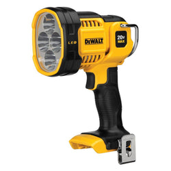DeWalt 20V MAX Jobsite Spotlight (Tool-Only) OPEN BOX DCL043