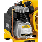 DeWalt 4 Gal. Portable Electric Air Compressor D55153