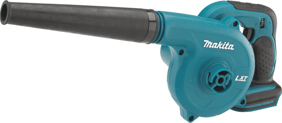 Makita DUB182Z 18V LXT Lithium‑Ion Cordless Blower (Tool Only)