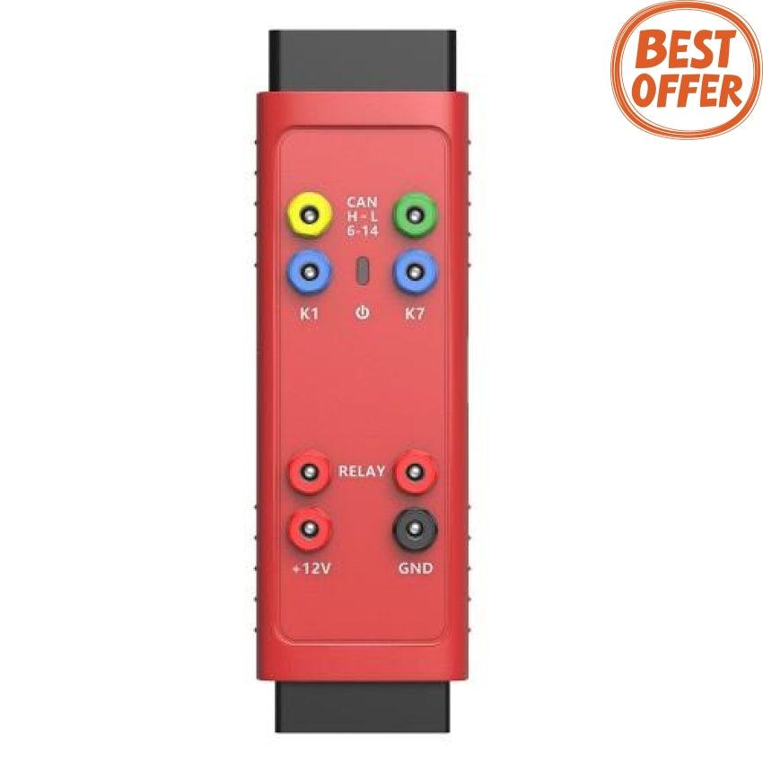 Autel G-Box 2 Fast Password Break Out Box