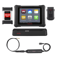 Autel MaxiSYS ELITE Complete Diagnostics System w/ MV105 Bore scope Camera