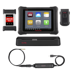 Autel MS908 MaxiSys ELITE Complete Diagnostics w/MV105 Digital Inspection Camera
