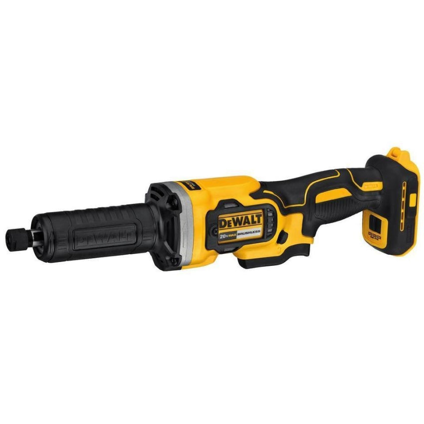 "DeWalt 2V MAX XR 1-1/2"" Variable Speed Die Grinder (Tool-Only) DCG426B"