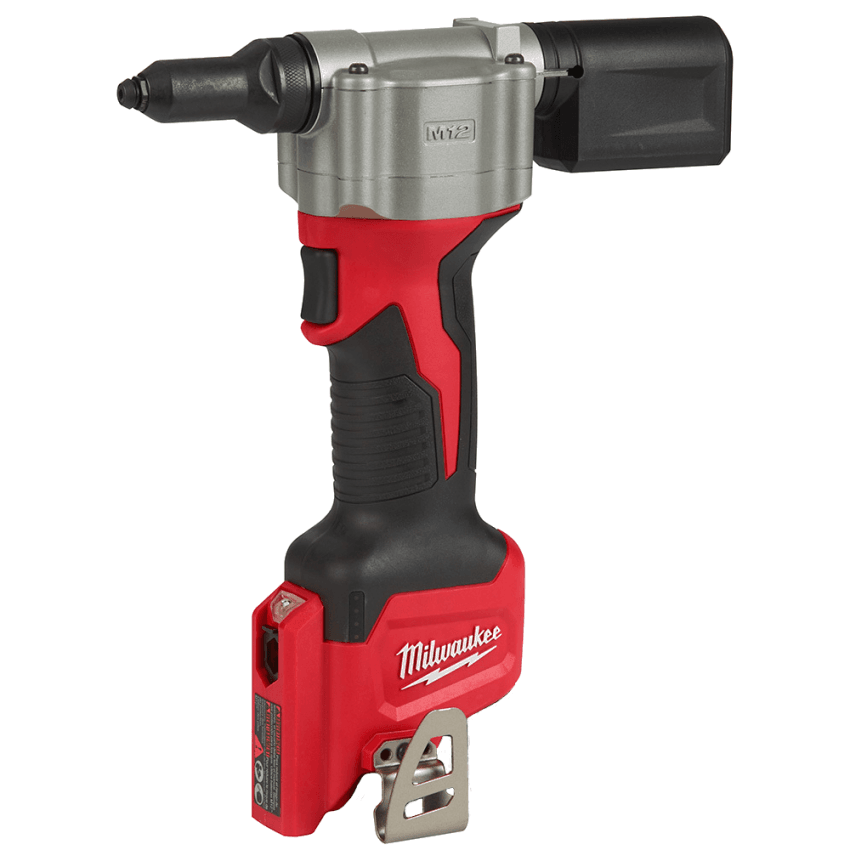 Milwaukee 2550-20 M12 Rivet Tool Kit (Tool Only)
