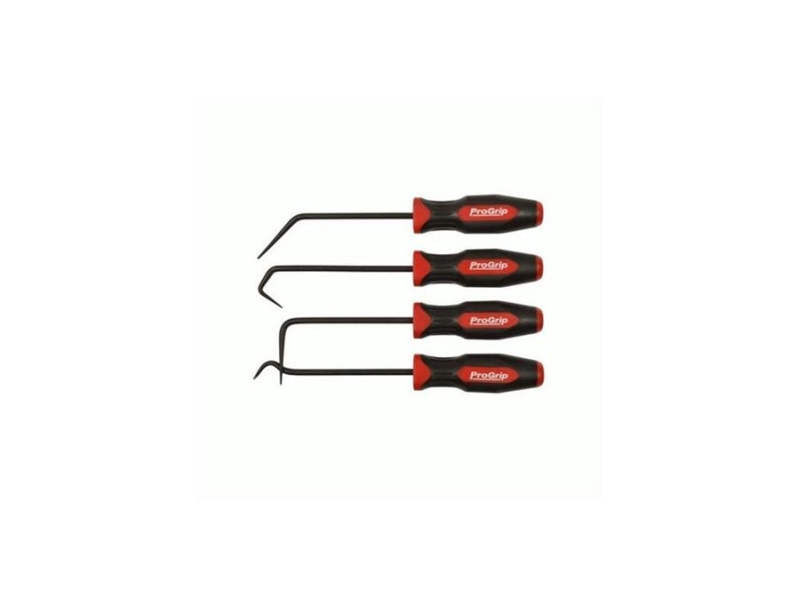 MAYHEW 13-3/4″ 4 PC PROGRIP HOSE PICK SET 13096