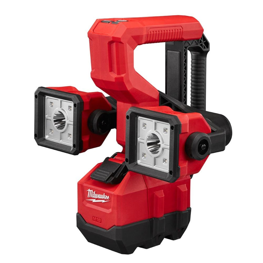 Milwaukee 2122-20 M18 Utility Bucket LED Work Light (Tool-Only)