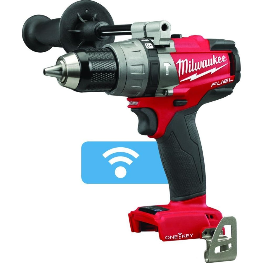 "Milwaukee M18 FUEL ONE-KEY 1/2"" Hammer Drill/Driver (Tool-Only) 2706-20"