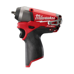 "Milwaukee 2452-20 M12 FUEL 1/4"" Impact Wrench (Tool-Only)"