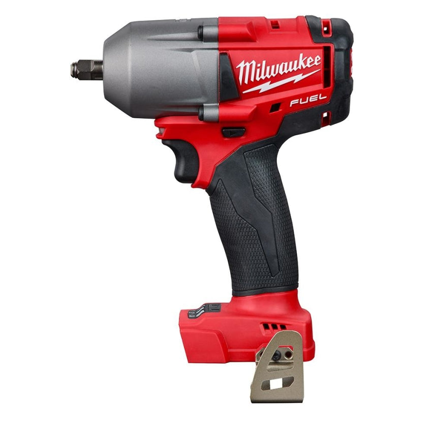 "Milwaukee 2852-20 M18 FUEL Mid Torque 3/8"" Impact w/Friction Ring (Tool-Only)"