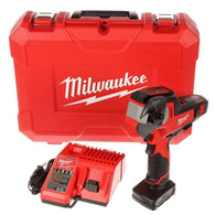 Milwaukee 2472-21XC M12 600 MCM Cable Cutter Kit w/(1) 3Ah Battery