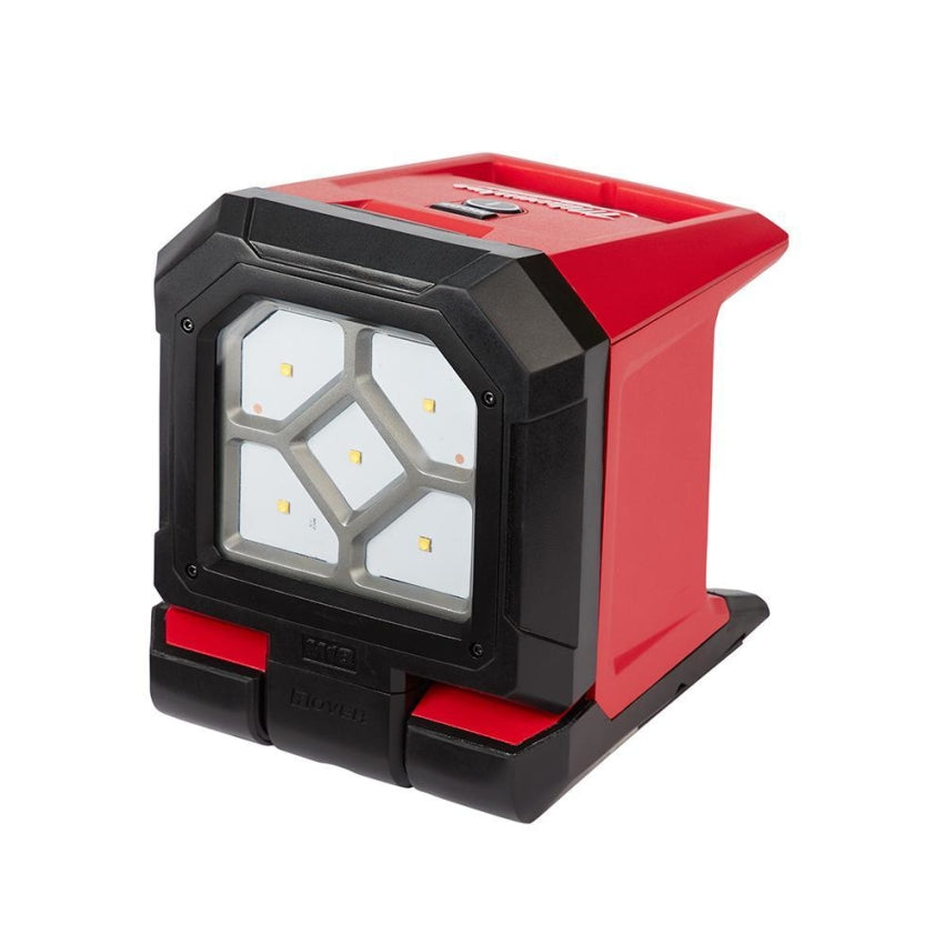 Milwaukee M18 Cordless 1500-Lumen ROVER LED Mounting Flood Light (Only) 2365-20