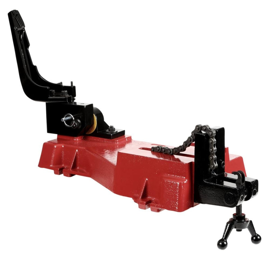 Milwaukee 48 08 0260 Portable Band Saw Table Mechanixgear