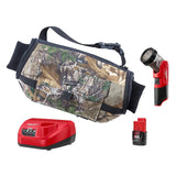 Milwaukee 551C-21 M12 Realtree Xtra Hand Warmer W LED Light Kit