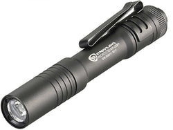 Streamlight Microstream USB Rechargeable Flashlight - C4 LED - 250 Lumen 66601