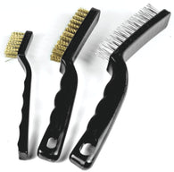 Performance Tool W1149 Wire Brush Set