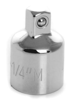 "Performance Tool W38159 3/8"" F x 1/4"" M Adapter"