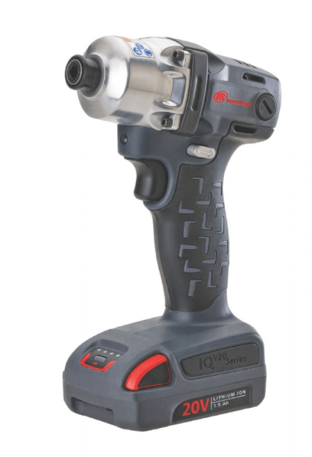 "Ingersoll Rand 1/4"" 20V High-Cycle Impact Wrench (BARE TOOL) W5111"