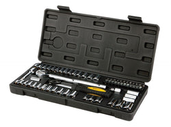 Performance Tool SAE/Metric 54pc Socket set W1800