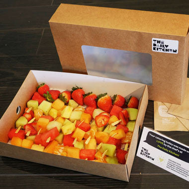 Fresh Fruit Box (Serves 8 - 10)