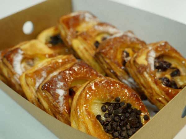 Danish Pastry Box (Serves 10)