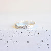 Coastline Thin Sterling Silver