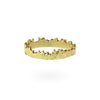 *Coastline Thin - 14k Yellow Gold