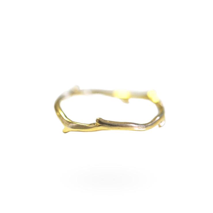 Branch Ring - Gold