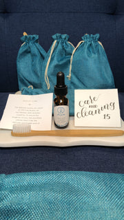 Care & Cleaning Kit